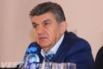 Արա Աբրահամյանի ելույթն Առաջին Եվրասիական գործընկերության միջազգային համաժողովի բացմանը