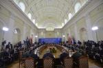 Կայացել է ՀԱՊԿ Հավաքական անվտանգության խորհրդի նստաշրջանը