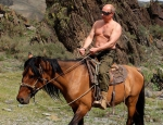 Քլինթոնը Թրամփի ինքնազգացողությունը համեմատել է այն ձիու հետ, որին նստել էր Պուտինը