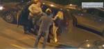 Հարբած մայրն ու դուստրը ծեծել են տաքսու վարորդին և փչացրել նրա մեքենան (տեսանյութ)