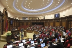 ՀՀ կառավարության նոր ծրագրին ԱԺ–ն հավանություն տվեց