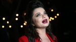 Ծնունդով Կիևից երգչուհի Նատաշա Կորոլյովային արգելել են մուտք գործել Ուկրաինա