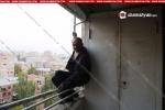 51-ամյա տղամարդու ինքնասպանության փորձը կանխվել է (ֆոտոշարք)