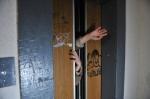 11 և 14 տարեկան երեխաներն արգելափակվել են վերելակում