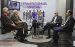 Գյումրիում hետընտրական զարգացումների մասին (տեսանյութ)