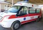 Վթարի ենթարկված «ՎԱԶ-211030»-ի վարորդը մահացել է