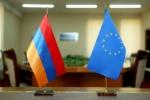 Գարեգին Մելքոնյանը Հայաստան-ԵՄ բանակցությունների հերթական փուլը գնահատում է դրական