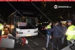 Բախվել են թիվ 37 երթուղին սպասարկող ավտոբուսը և Menu.am-ի մոպեդը