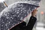 Այս գիշեր և վաղը առավոտյան ձյուն կտեղա նաև Երևանում