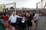 Բուլղարիան ուժեղացնում է վերահսկողությունը Թուրքիայի հետ սահմանին