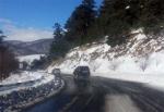 Դժվարանցանելի է Նոյեմբերյան-Իջևան ավտոճանապարհը