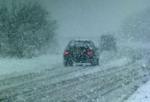 Ուշադրություն. սպասվում է ձյուն, առանձին հատվածներում` բուք