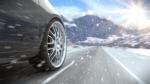 Հանրապետության մի շարք ավտոճանապարհների ձյուն է տեղում