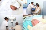 Հոկտեմբերի 14-20-ը մայրաքաղաքում ծնվել է 451 երեխա