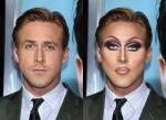 Ինչպիսի տեսք կունենային Հոլիվուդի հայտնի տղամարդիկ, եթե տրանսվեստիտ լինեին (ֆոտոշարք)