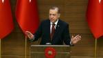 Էրդողան. «Երբ Ադրբեջանը Ղարաբաղի համար արցունք էր թափում, մի՞թե մենք հանգիստ էինք վայելում»