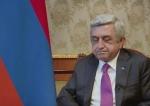 Սերժ Սարգսյանը չի բացառում, որ կարող է առաջադրվել վարչապետի պաշտոնում (տեսանյութ)