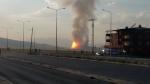 Պայթեցվել է Իրան-Թուրքիա գազամուղը