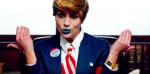 Սկանդալային «Pussy Riot» փանք խումբը սադրիչ տեսահոլովակ է թողարկել Թրամփի դեմ