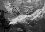 Մի հատ այս ցիկլոնի զբաղեցրած ամպամածության գոտու մակերեսը տեսեք (լուսանկար)