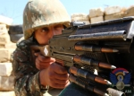 Ադրբեջանական զինուժը կիրառել է ձեռքի հակատանկային և ենթափողային տիպի նռնականետեր