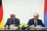 Նալբանդյանն ու Շթայնմայերը կքննարկեն ԼՂ հակամարտության կարգավորումը