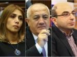«Համախմբում» կուսակցության պատգամավորներն առաջարկում են 5 անգամ նվազեցնել «կարմիր գծերի» տուգանքի չափը