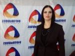ՀԱՄԱԽՄԲՈՒՄ կուսակցության մամլո խոսնակ Արեգնազ Մանուկյանն անդրադարձել է ներքին ու արտաքին քաղաքական խնդիրներին