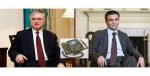 Հայաստանի արտգործնախարարը հեռախոսազրույց է ունեցել Ուկրաինայի ԱԳ նախարարի հետ