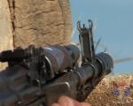 Գիշերն ադրբեջանական զինուժը կիրառել է ՀԱՆ-17 տիպի նռնականետ