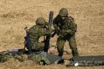 Շփման գծի հյուսիսարևելյան ուղղությամբ ադրբեջանական զինուժը կիրառել է 60–միլիմետրանոց ականանետ