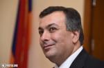 Արմեն Ամիրյանը դեռ մտածում է. ՀՀԿ–ին անդամագրվելու դիմում չի ներկայացրել