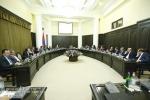 ՊՈԱԿ-ները միացման ձևով կվերակազմակերպվեն