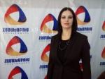 Арегназ Манукян: «Некоторые серьезно обеспокоены реальным рейтингом партии «Консолидация»»