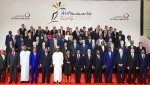Ֆրանկոֆոնիայի գագաթաժողովն աջակցություն է հայտնել ղարաբաղյան հիմնախնդրի խաղաղ կարգավորմանը