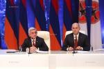 Աշոտյանը չի բացառել, որ 2018–ից հետո Սերժ Սարգսյանը կդառնա վարչապետ