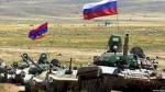 Ստորագրվել է ՀՀ–ի և ՌԴ–ի միավորված զորախմբի մասին համաձայնագիրը
