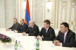 Հայաստանում են ԵԱՏՄ անդամ երկրների մաքսային կառույցների ղեկավարներին