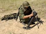 Ադրբեջանական զինուժը կիրառել է հաստոցավոր ավտոմատ նռնականետ և 82 մմ-ոց ականանետ