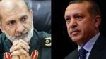 Իրանցի գեներալ. «Թուրքիան նյութատեխնիկական աջակցություն է ցուցաբերում Սիրիայի ծայրահեղական խմբավորումներին»