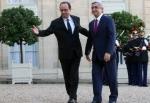 Ֆրանսիայի «հարիֆ» նախագահն ու Հայաստանի «շուստրի» իշխանությունը