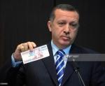 Էրդողանը Թուրքիայի բնակիչներին կոչ է արել դոլարով խնայողությունները լիրա ու ոսկի դարձնել