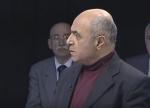 Երվանդ Բոզոյան. «Ներկայիս իշխող կուսակցությունը ընդամենը չինովնիկների պրոֆմիություն է» (տեսանյութ)