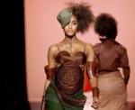 10 մոդել, որի համար հղիությունը խոչընդոտ չի եղել բեմ բարձրանալիս (ֆոտոշարք)