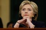 Клинтон призвала обратить внимание на «эпидемию» ложных новостей