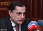 Վ.Բաղդասարյան. «Որևէ հիմք չկա, որ ՀՀԿ-ի առաջնորդը չկարողանա գլխավորել համամասնական ցուցակը»