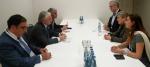 ՀՀ ԱԳ նախարարը հանդիպել է ՆԱՏՕ-ի գլխավոր քարտուղարի տեղակալի հետ