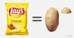 Ինչ ենք մենք ուտում իրականում՝ գնելով հայտնի մթերքները (ֆոտոշարք)