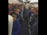 Մոսկվա-Երևան չվերթի ինքնաթիռի ուղևորները փող են հավաքում 60–ամյա տղամարդու դին Հայաստան տեղափոխելու համար (տեսանյութ)