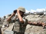 Հայկական դիրքերի ուղղությամբ արձակվել է ավելի քան 1200 կրակոց